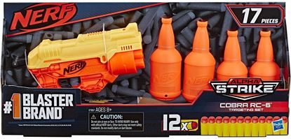 Immagine di Nerf Alpha Strike - Cobra RC-6