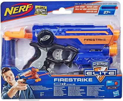 Immagine di Nerf Elite - Firestrike