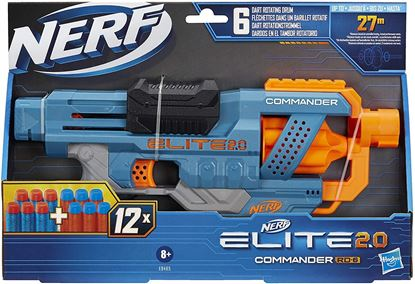 Immagine di Nerf Elite 2.0 - Commander RD-6