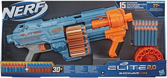 Immagine di Nerf Elite 2.0 - Shockwave RD-15
