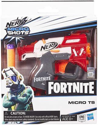 Immagine di Nerf MicroShots - Fortnite Micro TS
