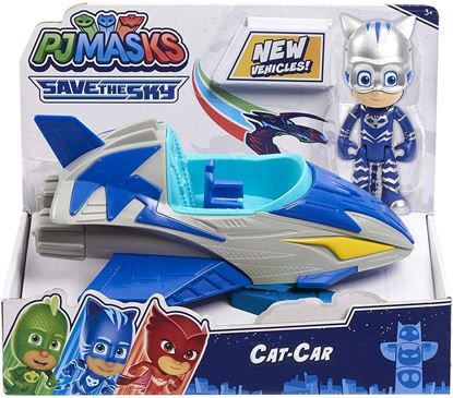 Immagine di PJ Masks - Save the Sky - Catboy