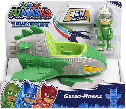 Immagine di PJ Masks - Save the Sky - Gekko