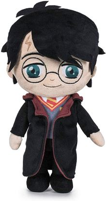 Immagine di Harry Potter - Peluche di Harry Potter