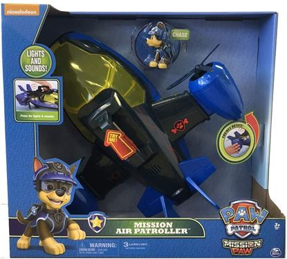 Immagine di Paw Patrol - Mission Air Patroller