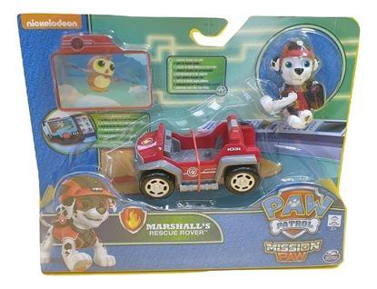 Immagine di Paw Patrol - Marshall's Rescue Rover