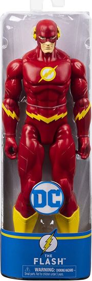 Immagine di DC Comics - Action Figure Flash 30cm