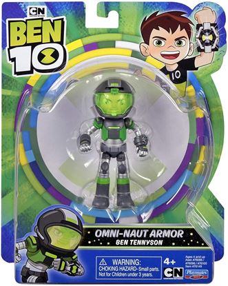 Immagine di Action Figure - Ben Ten - Ben Tennyson
