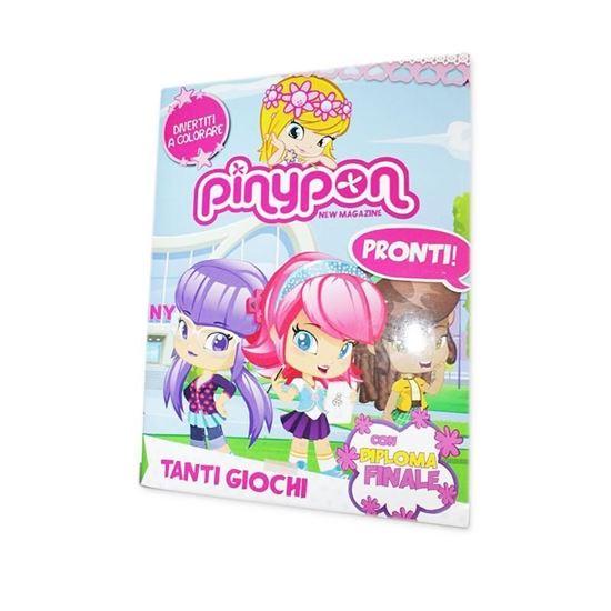 Immagine di Pinypon new magazine