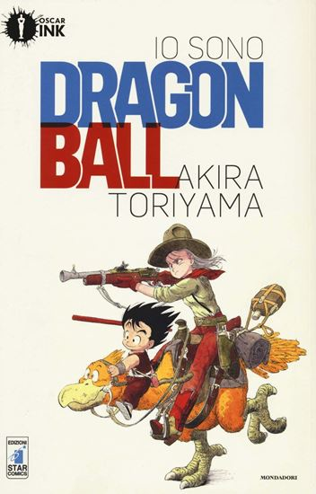 Immagine di Io sono Dragon Ball - di Akira Toriyama VOL.1