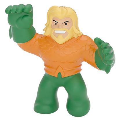 Immagine di Heroes of Goo Jit Zu DC MINIS - Aquaman