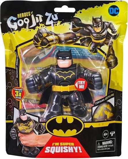 Immagine di Heroes of Goo Jit Zu DC - Batman