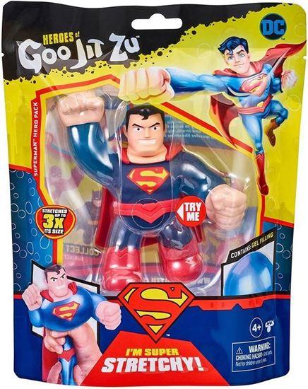 Immagine di Heroes of Goo Jit Zu DC - Superman