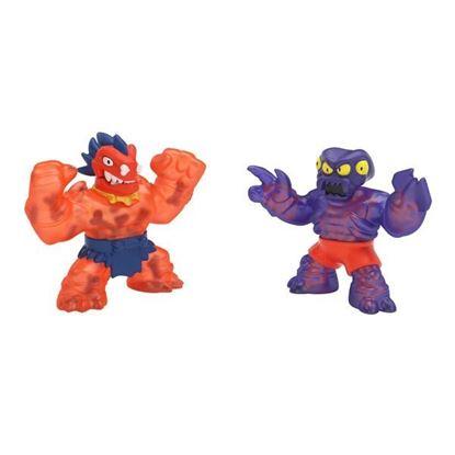 Immagine di Heroes of Goo Jit Zu - Dino Power - Volcanic Rumble