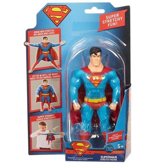 Immagine di DC Comics - Justice League Stretch Superman 18cm
