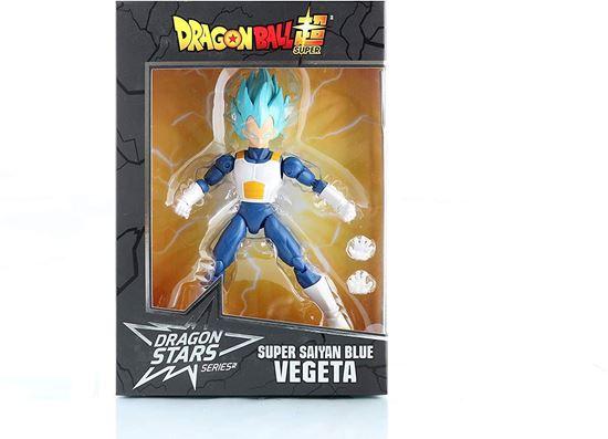 Immagine di DRAGON BALL Dragon Stars Series - Vegeta Super Sayan Blu