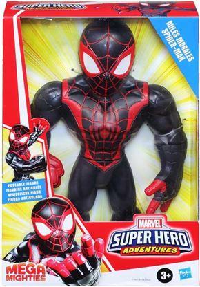Immagine di Marvel - Spider Man Miles Morales Mega Mighties