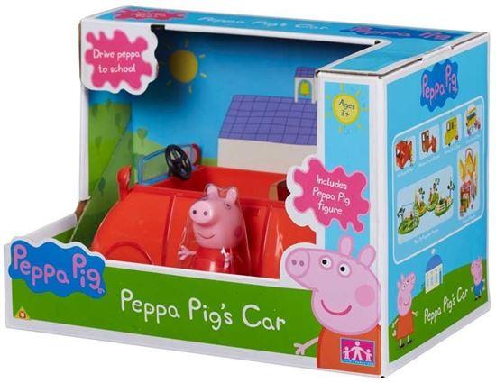 Immagine di Peppa Pig - Auto di Peppa Pig