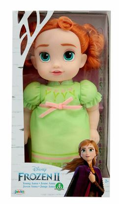 Immagine di Disney Princess - Big Doll Frozen 2 - Giovane Anna