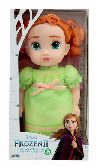 Immagine di Disney Princess - Big Doll Frozen 2 - Giovane Anna