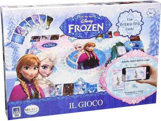 Immagine di Disney - Frozen - Il gioco da tavolo