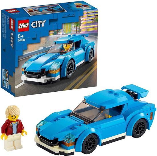 Immagine di LEGO City - Auto Sportiva