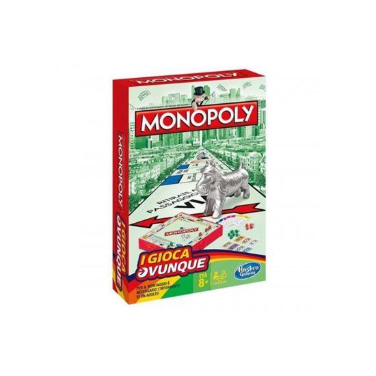 Immagine di Travel Monopoly Gioco