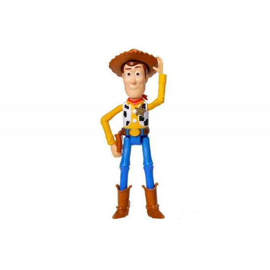 Immagine di Toy Story 4 - Woody Parlante 25cm