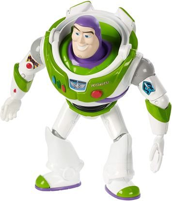Immagine di Toy Story 4 - Buzz Lightyear (18cm)