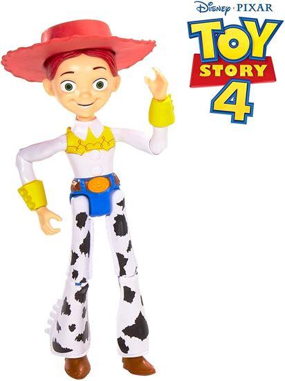 Immagine di Toy Story 4 - Jessie (18cm)