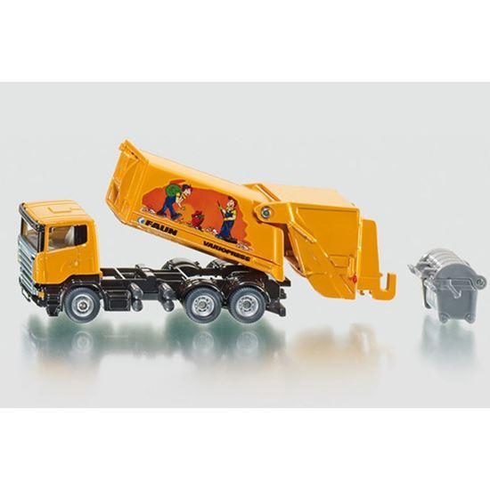 Immagine di Giochi Bimbo - Siku-Refuse Camion Truck Metal