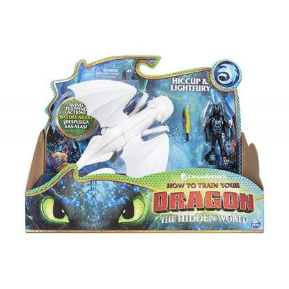 Immagine di Dragon Trainer - Hiccup e il suo Guerriero