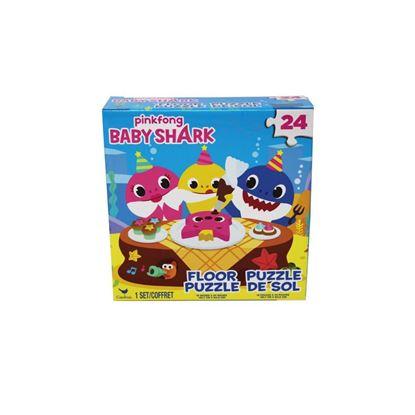 Immagine di Baby Shark - Puzzle Maxi 24pz
