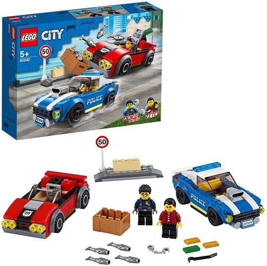 Immagine di LEGO City - Arresto della Polizia
