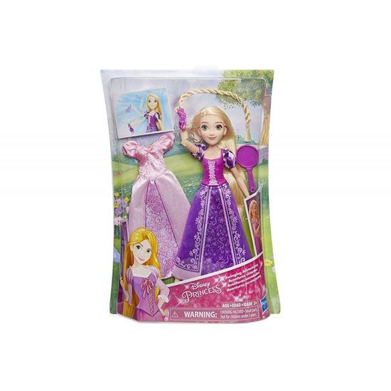 Immagine di Disney Princess - Rapunzel con Abito