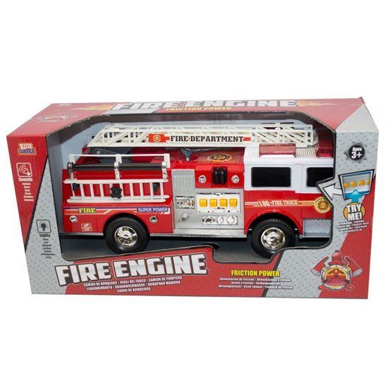 Immagine di Camion Pompieri Luci e Suoni