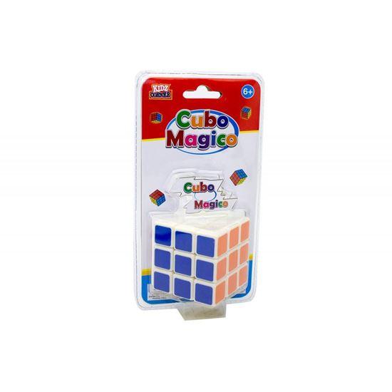Immagine di Cubo Magico
