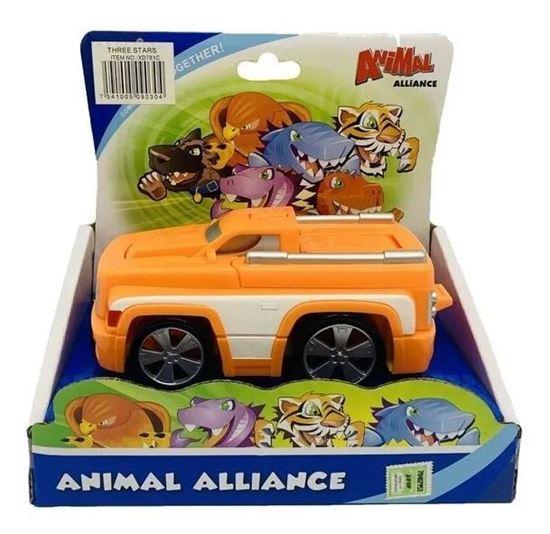 Immagine di Animal Alliance Veicoli Trasformabili - Aquila