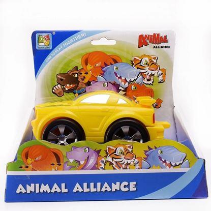 Immagine di Animal Alliance Veicoli Trasformabili - Cobra