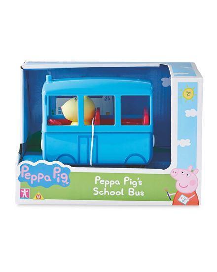 Immagine di PEPPA PIG - Scuola Bus di Peppa Pig