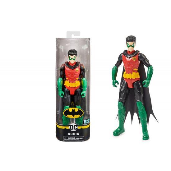 Immagine di DC Comics - Action Figure Robin 30cm