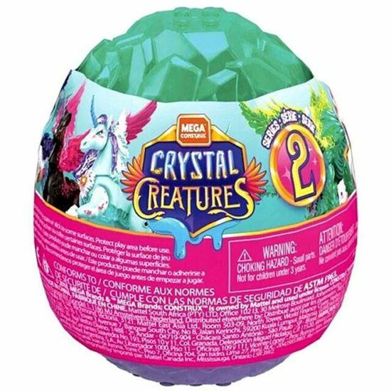 Immagine di Mega Construx - Crystal Creatures